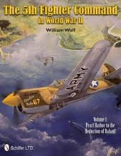 The 5th Fighter Command in World War II