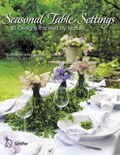 Seasonal Table Settings