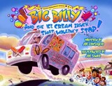 Big Billy and the Ice Cream Truck That Wouldn't Stop | Joe Consiglio |