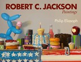 Robert C. Jackson Paintings | Philip Eliasoph |