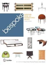 Bespoke: Furniture from 101 International Artists