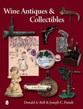 Wine Antiques and Collectibles