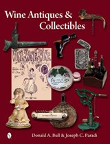 Wine Antiques and Collectibles | Donald Bull |