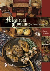 Medieval Cooking in Today's Kitchen | Greg Jenkins |