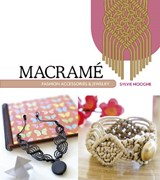 Macrame Fashion Accessories & Jewelry | Sylvie Hooghe |