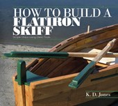 How to Build a Flatiron Skiff