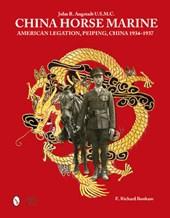 China Horse Marine