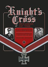 Knight's Cross Holders of the Fallschirmjager | Jeremy Dixon |