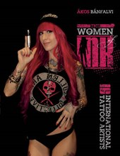 The Women of Ink