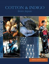 Cotton & Indigo from Japan | Teresa Duryea Wong |