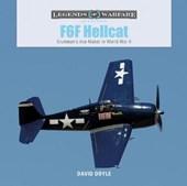 F6F Hellcat: Grumman's Ace Maker in World War II