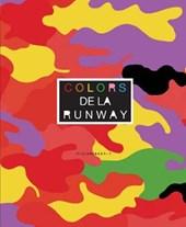 Colors de la Runway (Bi-lingual French-English)