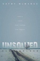 Unsolved New England