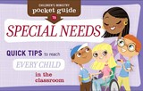 Children's Ministry Pocket Guide to Special Needs | Group Publishing |