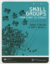 Small Groups from Start to Finish [With CDROM]