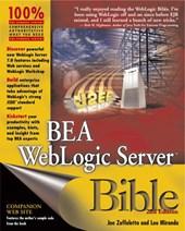 BEA WebLogic ServerTM Bible