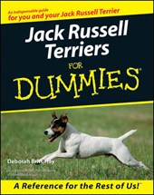 Jack Russell Terriers for Dummies | Deborah Britt-Hay |