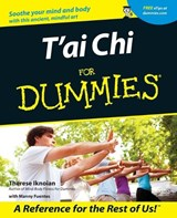 T'ai Chi For Dummies | Therese Iknoian & Manny Fuentes |