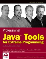 Professional Java Tools for Extreme Programming | Richard Hightower |
