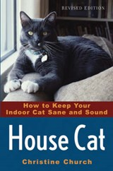 House Cat | Christine Church |
