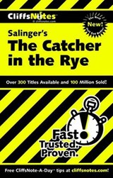 Cliffsnotes Salinger's the Catcher in the Rye | Stanley P. Baldwin |