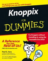 Knoppix For Dummies | Paul G. Sery |