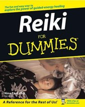 Reiki For Dummies | Nina L. Paul |