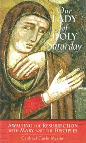 Our Lady of Holy Saturday