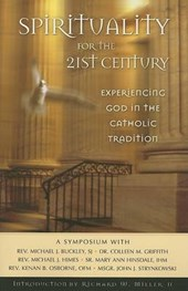 Spirituality for the 21st Century | Miller, Richard W., Ii |
