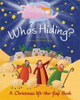 Who's Hiding? | Vicki Howie |