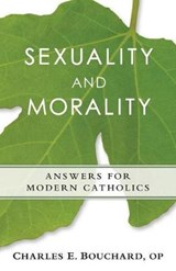 Sexuality and Morality | Charles Bouchard |