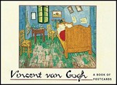 Bk of Postcards Vincent Van Go