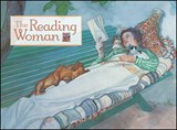 Notecards-Reading Woman-20pk [With 20 Envelopes] |  |