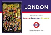 PCB London Transport Posters