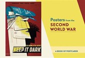 PCB WWII War Posters