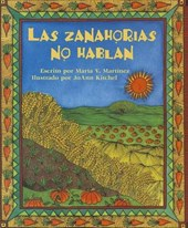 Fonolibros, Stage 2, Book 16, Las Zanahorias No Hablan, Single Copy