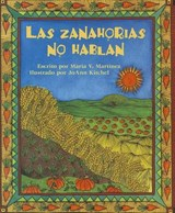 Fonolibros, Stage 2, Book 16, Las Zanahorias No Hablan, Single Copy |  |