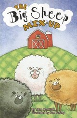 The Big Sheep Mix-Up | Tisha Hamilton |