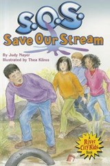 S.O.S. Save Our Stream | Judy Nayer |