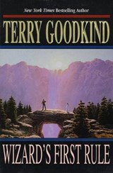 Wizard's First Rule | Terry Goodkind |