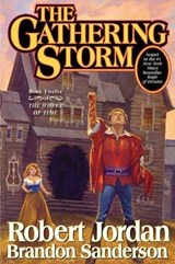 The Gathering Storm | Robert Jordan |