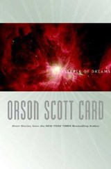Keeper of Dreams | Orson Scott Card |