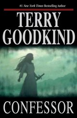 Confessor | Terry Goodkind |