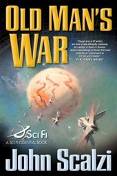 Old Man's War | John Scalzi |
