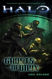 Ghosts of Onyx