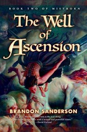 The Well of Ascension | Brandon Sanderson |