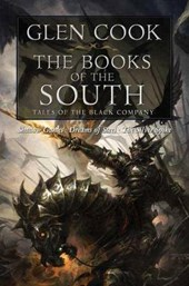 The Books of the South | Glen Cook |