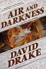 Air and Darkness | David Drake |
