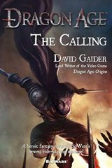 Dragon Age: The Calling | David Gaider |