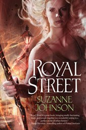 Royal Street | Suzanne Johnson |